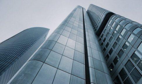 高層オフィス